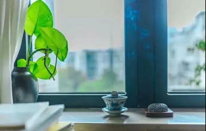 心灵的平静才是人生最美的风景