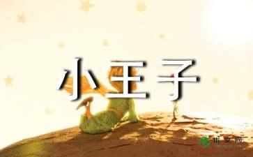 《小王子》读后感(15篇)